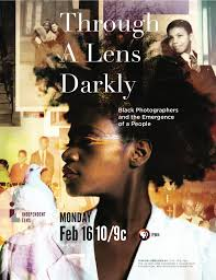 through a lens darkly cover image