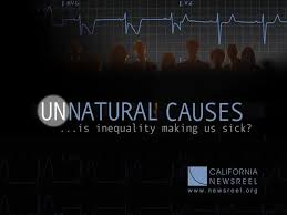 unnatural causes cover image