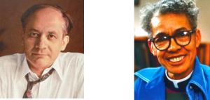 Raphael Lemkin and Pauli Murray