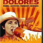 Activist Dolores Huerta